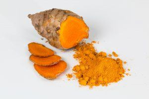 Anti-inflammatory Benefits of Turmeric: